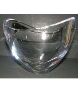 "The Nambe Amore 7.5"" Bowl - Art Glass - Crystal - $80.00"
