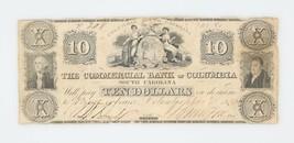 1850 Dólar Del Comercial Banco de Columbia Sudáfrica Carolina - $62.35