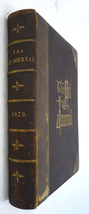 New Series Art Journal 1879 Vol 2 Appleton rare book etchings eillustrated - $95.00