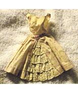 Vintage Barbie Garden Party Dress #931 - $15.00