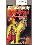 Dog Wizard Book 3 The Windros Chronicles by Barbara Hambly - $6.99