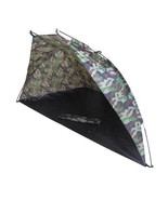 Camouflage Beach Cabana Tent With  Carry Bag Wi... - $54.01