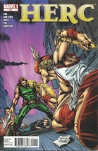 (CB-4) 2011 Marvel Comic Book: Herc #6.1 - $2.00