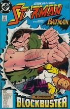 DC STARMAN (1988 Series) #9 VG/FN - $0.39