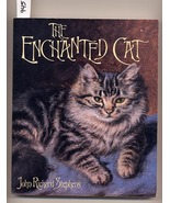 The Enchanted Cat by John Richard Stevens SC - $4.99