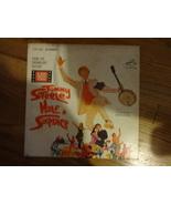 Half a Sixpence LP TOMMY STEELE - $5.00