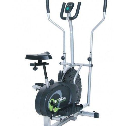 cardio machine similar to elliptical