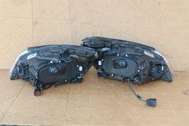 11-13 Volvo s60 Sedan Halogen Headlight Lamps Set LH & RH - POLISHED image 9