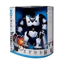 WowWee Robosapien Humanoid Toy Robot with Remote Control, New    - $79.95