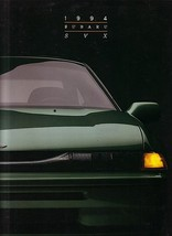 1994 Subaru SVX sales brochure catalog US 94 LS LSi - $15.00