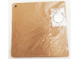 """Michael's Square Chipboard Mini Album 6"""" x 6"""""""
