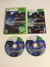 Castlevania: Lords of Shadow - (Microsoft Xbox 360, 2010) - CIB Complete... - $8.47