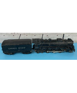 Lionel 2018 O Sclae/Gauge 2-6-4 Die-Cast Steam Locomotive & Scout Tender... - $88.88