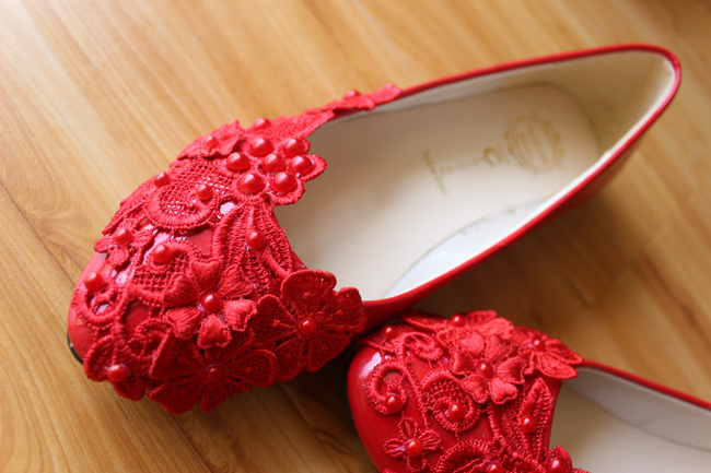 The Red Shoes Recent Pla