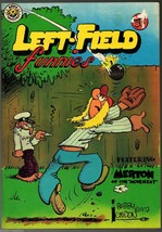 Left Field Funnies - Apex 1972,  underground comix, Bobby London - $12.25
