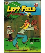 Left Field Funnies - Apex 1972,  underground co... - $12.25