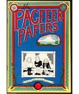 Pagfeek Papers, Kitchen Sink 1973, underground comix, - $9.25