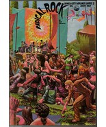 Inner City Romance 2, Last Gasp,1972, underground comix, Guy Colwell - $12.25