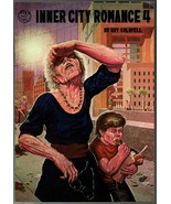 Inner City Romance 4, Last Gasp,1977, underground comix, Guy Colwell - $9.25
