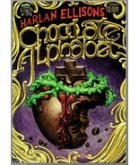 Chocolate Alphabet, Last Gasp 1978 Harlan Ellis... - $16.25