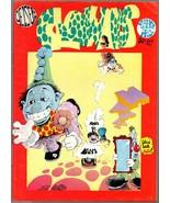 Clowns, Yahoo 1972 , Underground Comix - $9.25