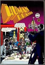 Human Drama, Print Mint 1978, underground comix, Spain Rodriguez - $9.25