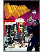 Human Drama, Print Mint 1978, underground comix... - $9.25