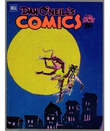Dan O'Neill's Comics & Stories v2 #2, Hell, 197... - $12.70