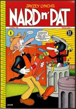 7x Nard n' Pat #1, Kitchen Sink 1978, Wholesale lot, Jay Lynch undergrou... - $29.25