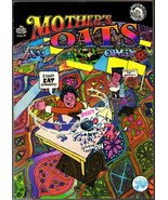 Mother's Oats 1, ROP 1969 Sheridan/Schrier, Ove... - $12.25