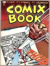 Comix book 1a thumb200