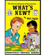 What's New?1 Adventures Phil & Dixie, SIGNED by... - $35.30