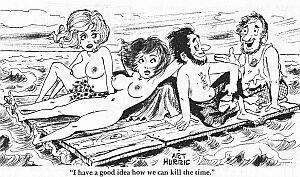 "Sex to Sexty 87 ""Boy Wonders""  Classic Dirty Joke book 1977, Pierre Davis"