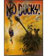 No Ducks #1 & 2, Last Gasp 1977,79, underground... - $9.90