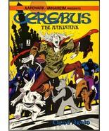 Cerebus 7, SIGNED by Dave Sim,  Aardvark Vanahe... - $50.00