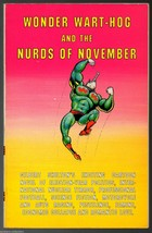 Wonder Warthog Nurds O Nov. Rip Off Press1980 G... - $24.70