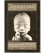 CoEvolution Quarterly 21, Air Pirates MLF communique #1 Dan O'Neill, Cru... - $15.70