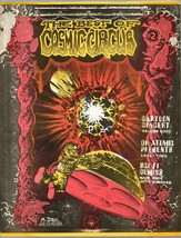 Best of Cosmic Circus 1978 Vaughn Bode, Larry Todd, John Burnham, Mark s... - $72.00