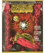 Best of Cosmic Circus 1978 Vaughn Bode, Larry Todd, John Burnham, Mark s... - $72.00