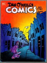 Dan O'Neill's Comics & Stories v2 #1, Hell, 197... - $12.70