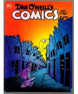 Dan O'Neill's Comics & Stories v2 #1, Hell, 1976 - Disney vs. Air Pirate... - $12.70