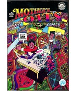 Mother's Oats 1,2,3, ROP 1969-77 Sheridan/Schri... - $35.30