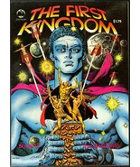 First Kingdom 10,11,12,13,14,16,17,18  Jack Kat... - $39.25