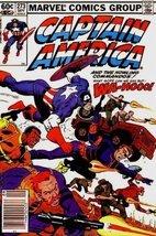 Captain America Issue 273 September 1982 [Comic] by - €4,78 EUR