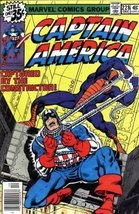 Captain America Issue 228 from 1978 (Collectable) [Comic] by - €3,19 EUR