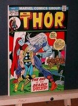 Thor #209 [Paperback] by Buscema, John - €11,99 EUR
