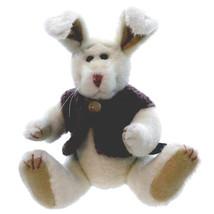 "Boyds Bears ""Carlin Wabbit"" -  8"" Plush Bunny #9115- NWT-1995 - Retired - $19.99"