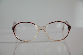 AMA Eyewear, Crystal , Brown Frame, Crystal RX-Able Prescription. USA - $33.66
