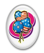 Fourth of July2753 Brad Clear Glass-Digital Download-ClipArt-ArtClip-Dig... - $4.00