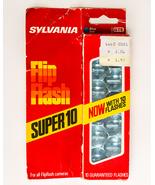 Sylvania Flip Flash Super 10 - $3.00
